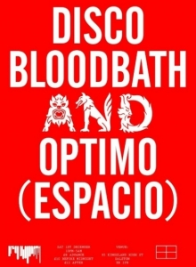 bloodbth optimo 95 kingsland