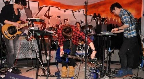 vice band