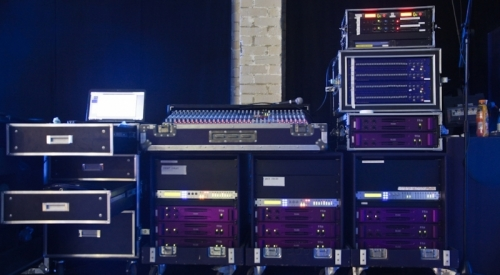 wapping warehouse amps