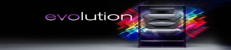 Funktion One Evolution