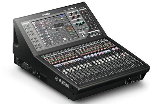 Yamaha QL1 hire