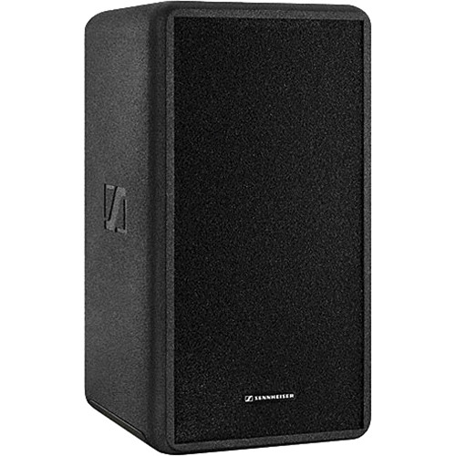 Sennheiser LSP 500 battery powered PA speaker