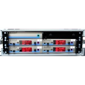Sennheiser EW500 microphone hire