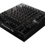 Pioneer DJM-V10 DJ mixer
