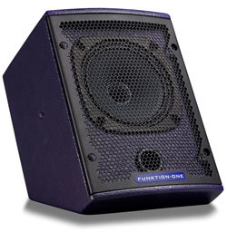 Funktion One F5