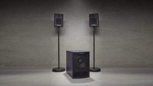 Funktion One F5 hire