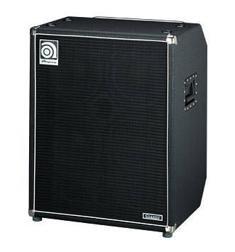 Bass amp hire