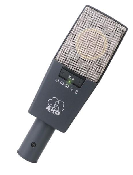 AKG C414 Microphone