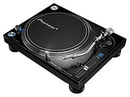 Pioneer PLX1000 turntable hire