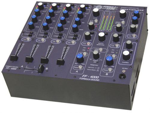 Formula Sound FF4000