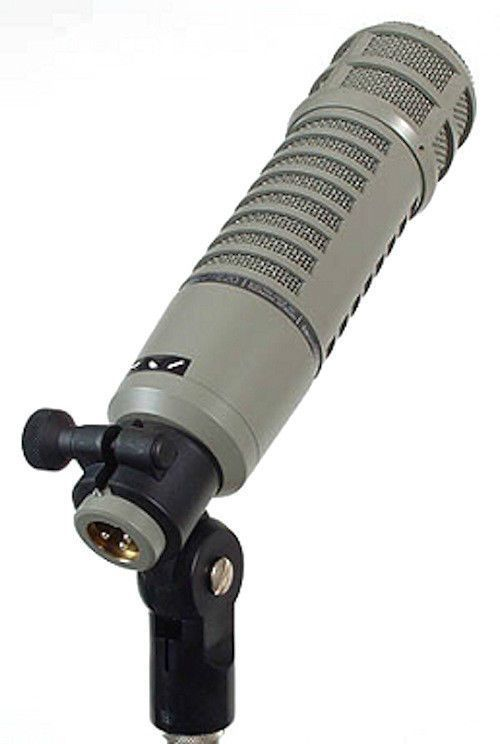 Electrovoice RE-20 Microphone