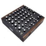 Rane MP2015 rotary DJ mixer