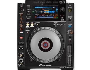 Pioneer CDJ 900NXS Hire