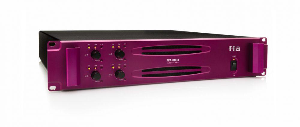 FFA 8004